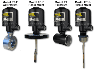 PEECO E Series Flow Switch