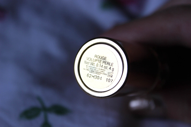 YSL-Beige impétueux -107-5