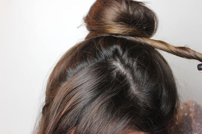 coiffure-chignon-bun-6