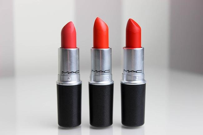 rouge à lèvres orange-mac-04
