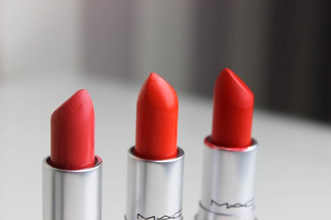 rouge à lèvres orange-mac-06
