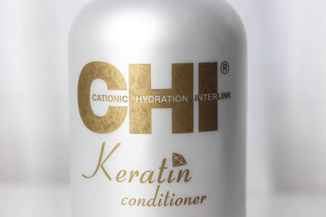 CHI Keratin Conditioner-2