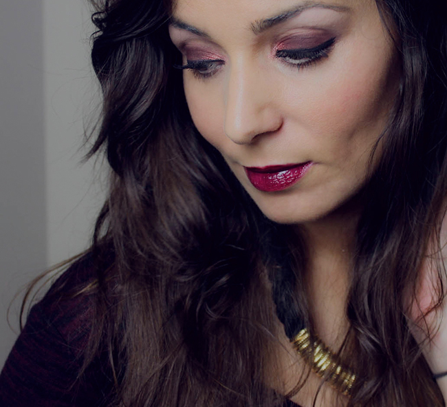 maquillage-automne-cherry-smoke-smashbox-2