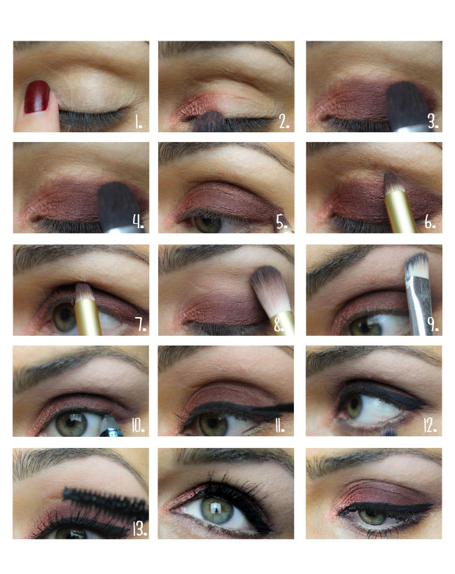 maquillage-automne-cherry-smoke-smashbox-6