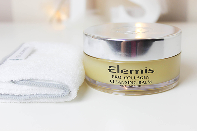 ELEMIS Pro-Collagen Cleansing Balm-14