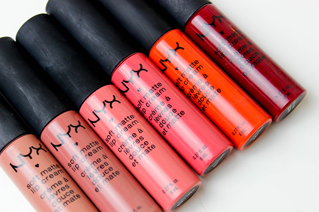 nyx soft matte lip cream-6