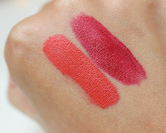 nyx soft matte lip cream-swatchs3