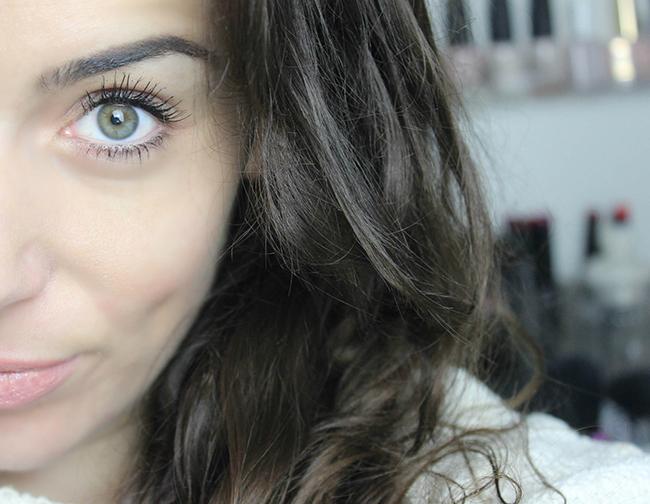 MakeUpForEver-Stylo sourcils-sculptant-resultats