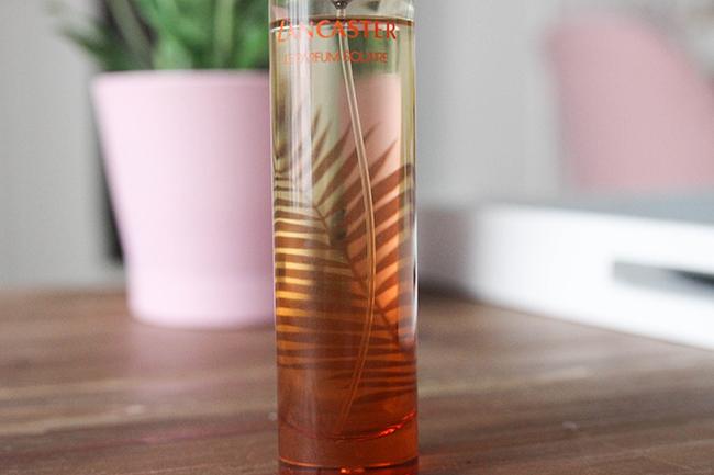 Lancaster Parfum solaire _1