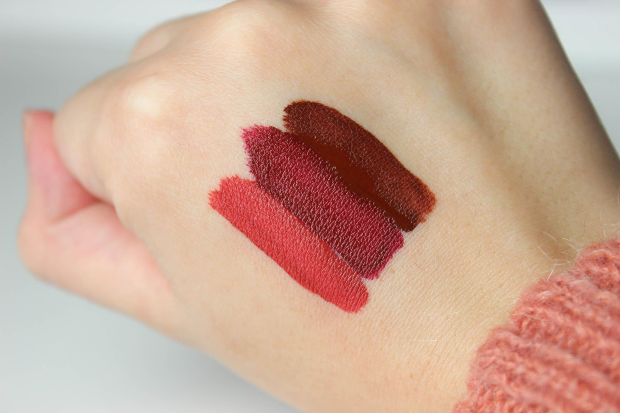Huda Beauty_ Matte_Rouge à lèvres_liquide_29