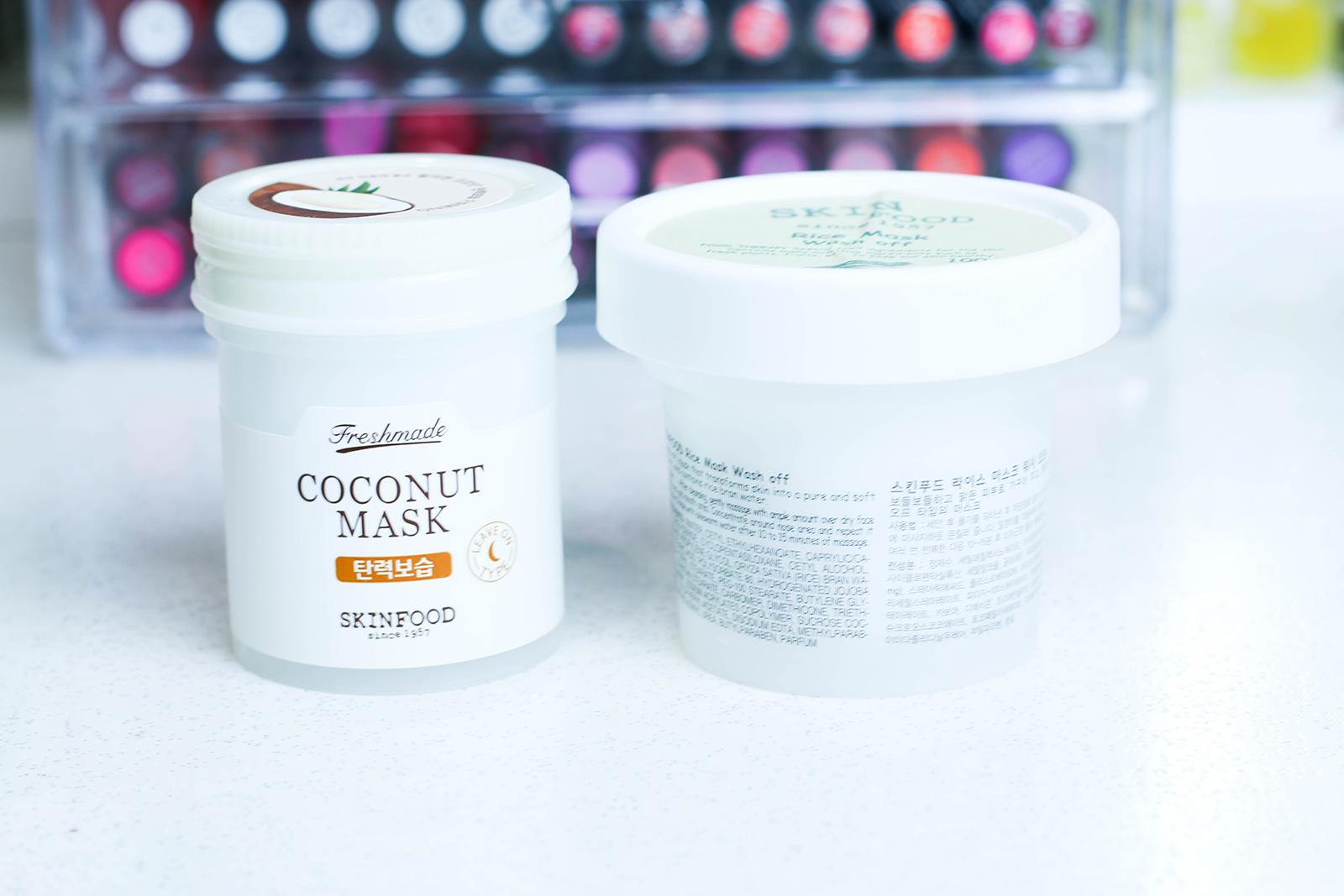 Skinfood Rice Mask Wash Off_6