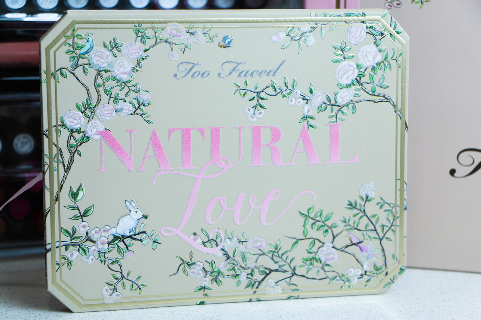 Too Faced Natural Love_15