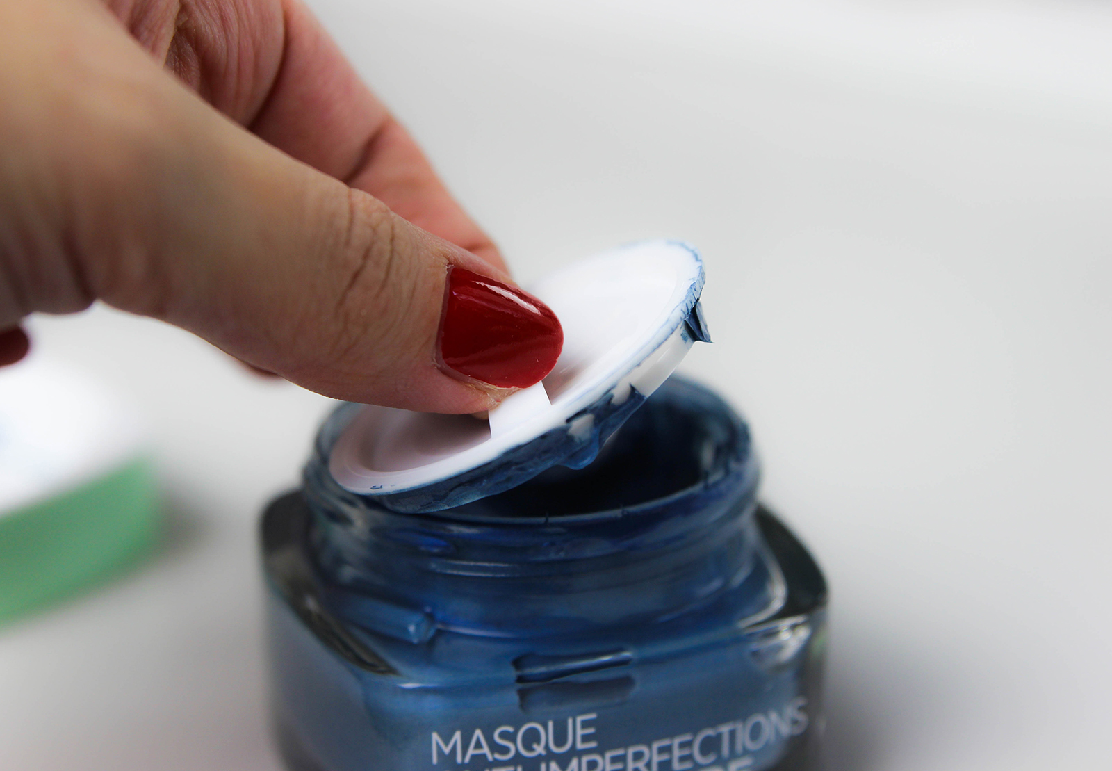 LOREAL_Masque Anti-Imperfections Argile Pure_4