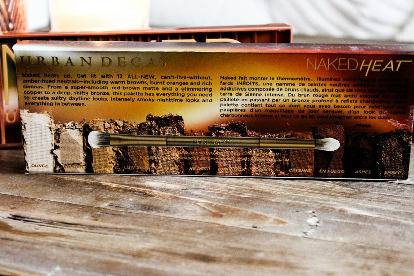 Palette Naked HeaUrban Decay_19