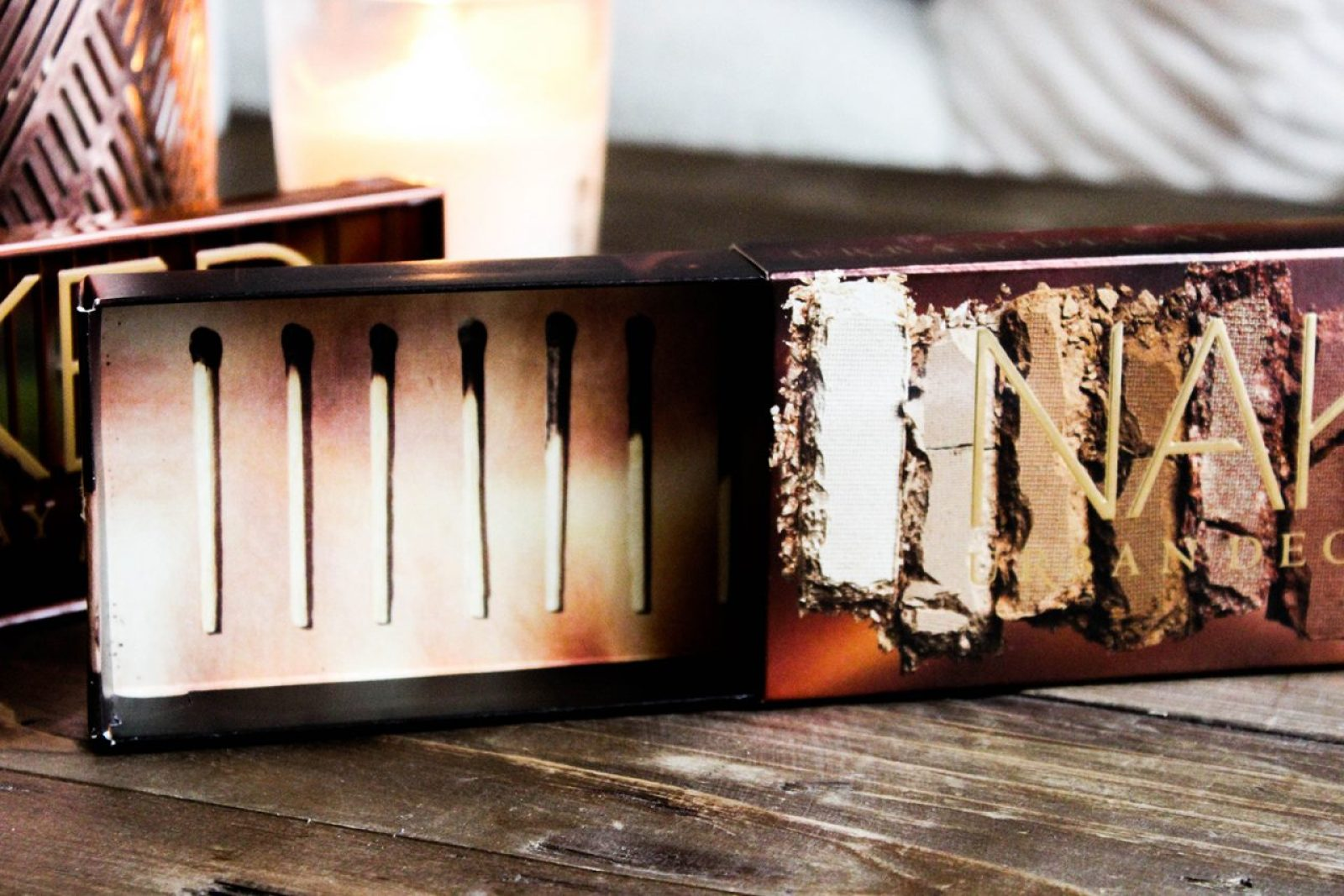 Palette Naked HeaUrban Decay_20