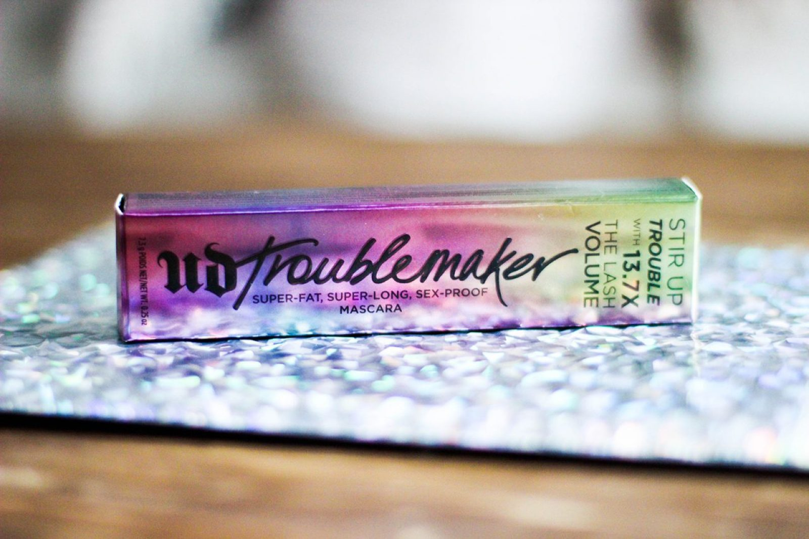 URBAN DECAY Troublemaker Mascara-1