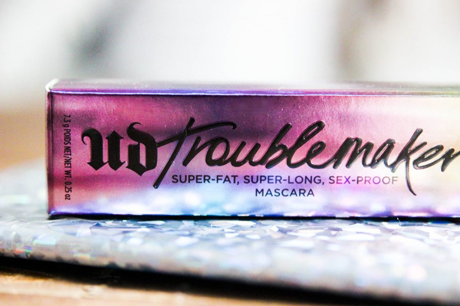 URBAN DECAY Troublemaker Mascara-10