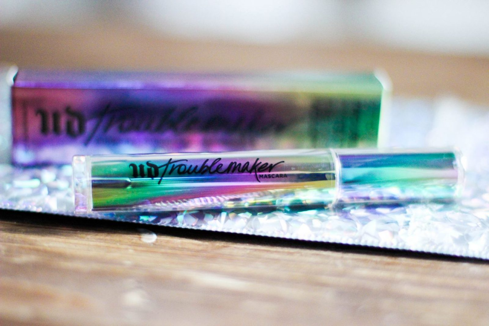 URBAN DECAY Troublemaker Mascara-2