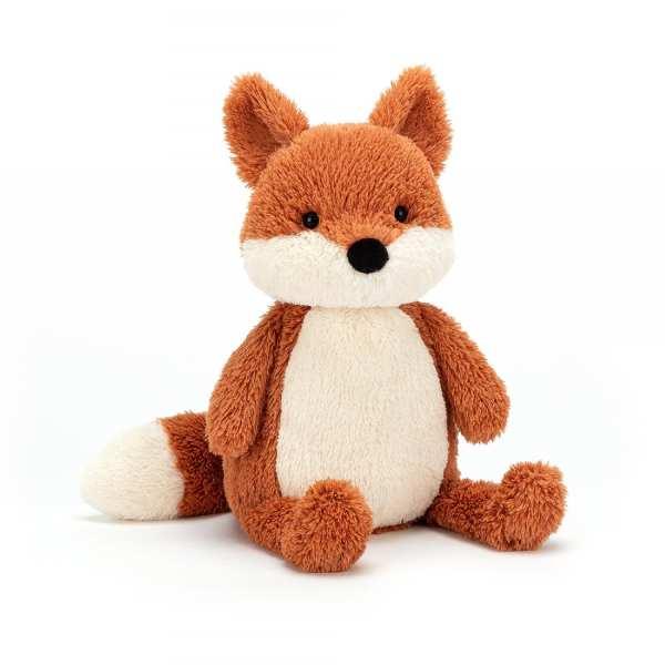 Jellycat Peanut Fox