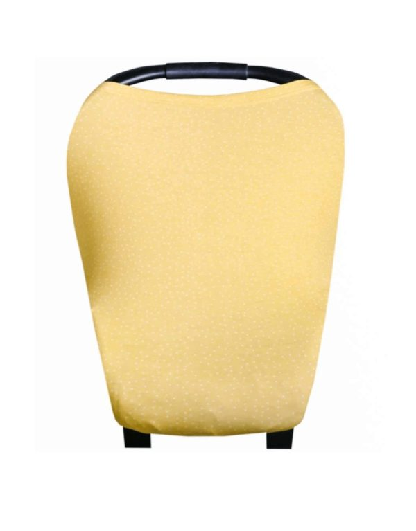 Copper Pearl Marigold Multi-Use Cover
