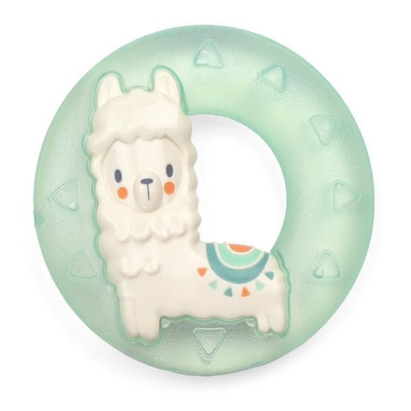 Itzy Ritzy Llama Water Teether