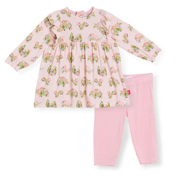 Magnetic Me Eden Magnetic Dress and Pant Set