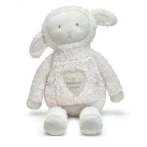 Demdaco Goodnight Prayer Lamb