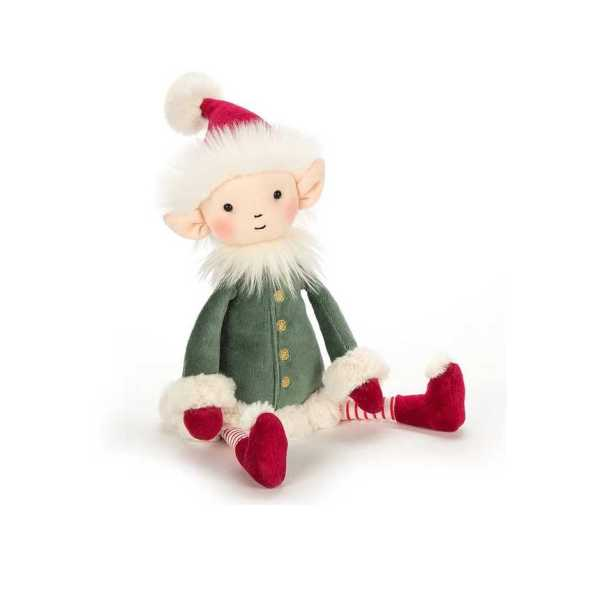 Jellycat Leffy Elf - Small
