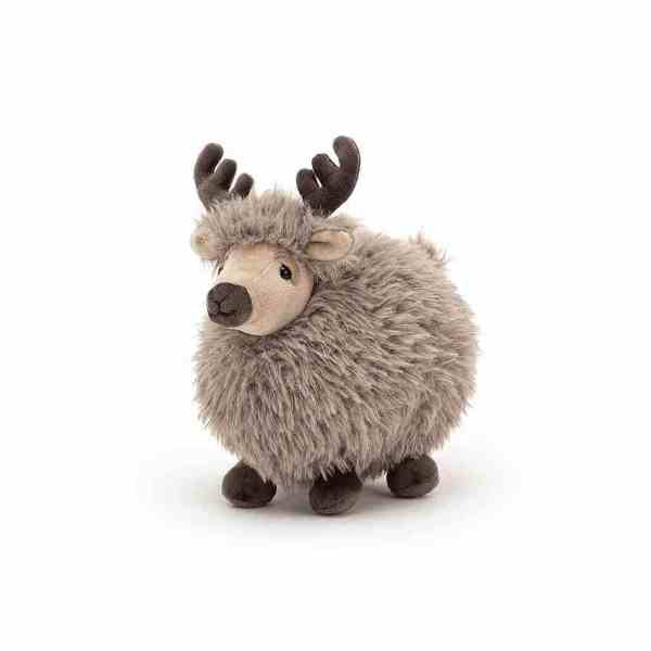 Jellycat Rolbie Reindeer - Small