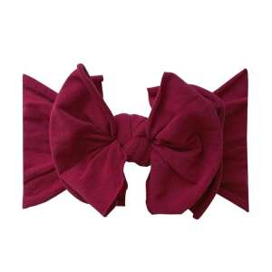 Baby Bling Fab-Bow-Lous - Ruby