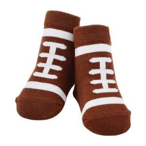Mud Pie Socks - Football