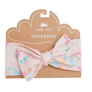 Angel Dear Pink Mermaids Headband