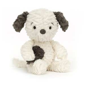 Jellycat Squishu Puppy - Large