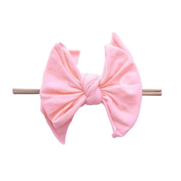 Baby Bling Fab-Bow-Lous SKINNY - Blush/Pink