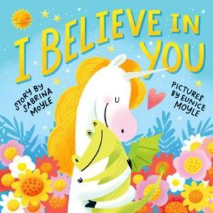 I Believe In You Book
