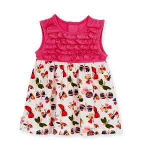 Magnetic Me Flitter Flutter Toddler Dress