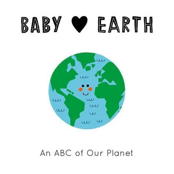 Baby Earth Board Book