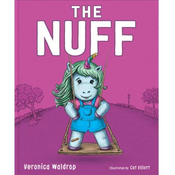 The Nuff Book