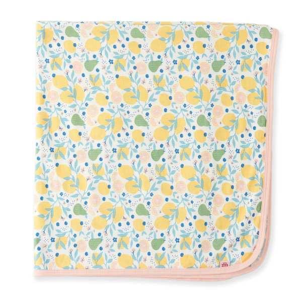 Magnetic Me Citrus Bloom Swaddle Blanket