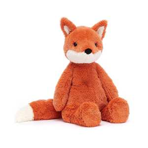 Cushy Fox