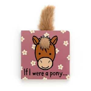 Jellycat If I Were a Pony
