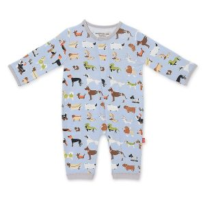 Magnetic Me In-Dog-Nito Coverall