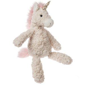 "Mary Meyer Putty Cream Unicorn 13"""