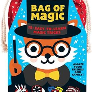 Bag of Magic Mudpuppy