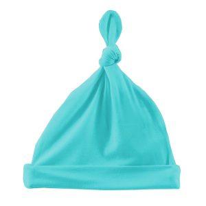 Kickee Pants Iceberg Solid Knot Hat
