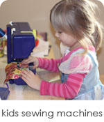 kids sewing machines