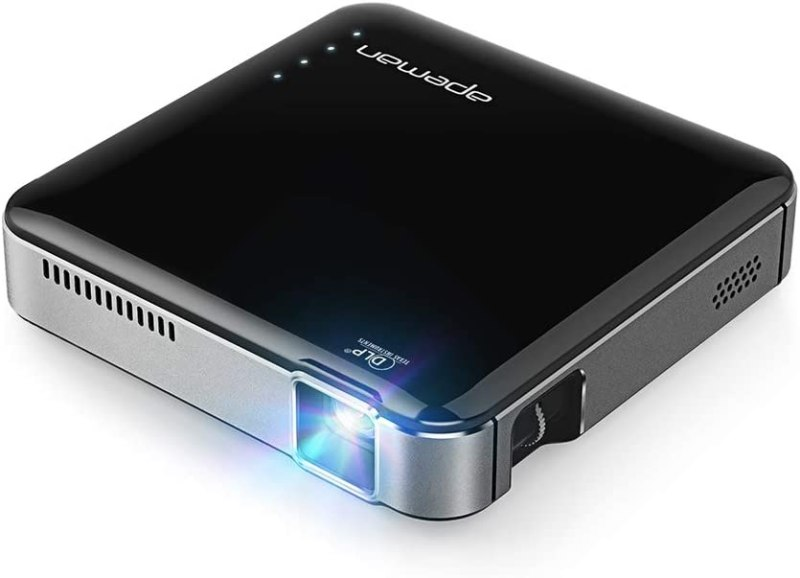 15 Amazing Travel Gadgets I Never Travel Without portable projector