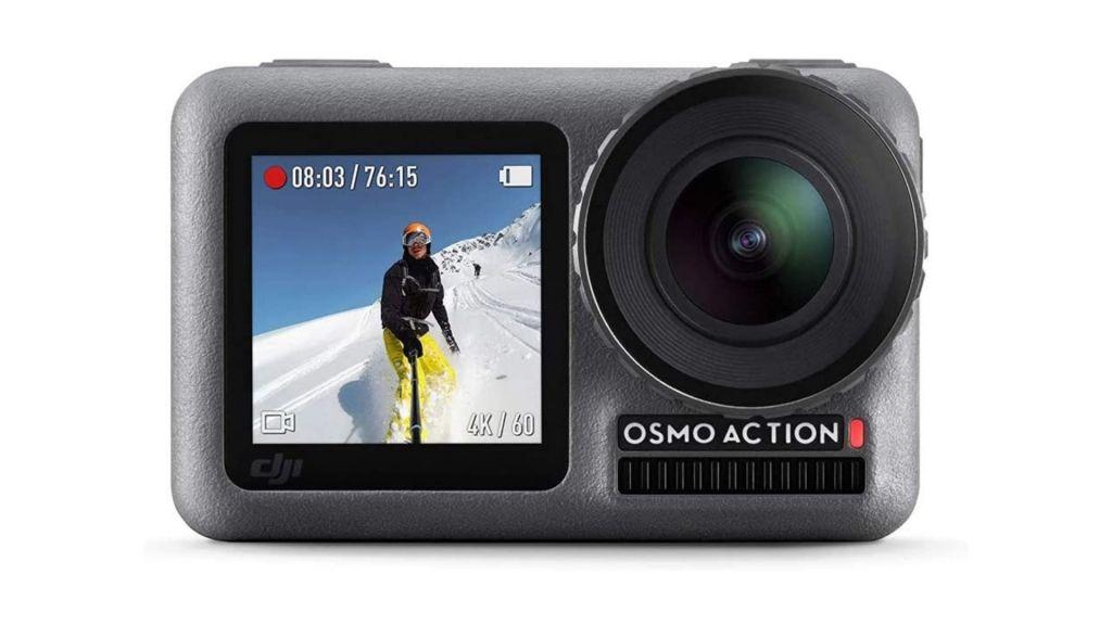 DJI Action Camera