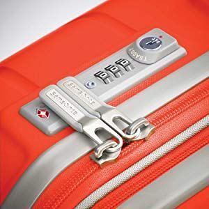 freeform luggage