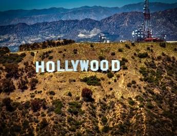 Hollywood Instagram